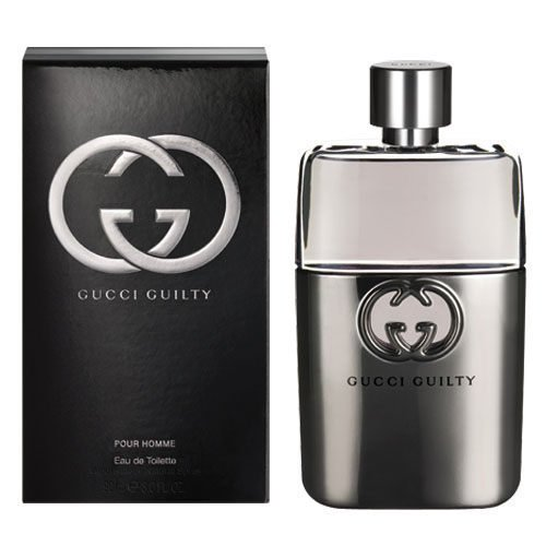 Gucci GUILTYI HOMME