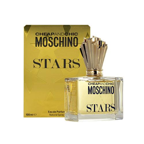 Cheap&Chic Moschino STARS